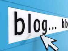 différences entre un blog et un site internet