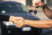 business des locations de voitures entre particuliers